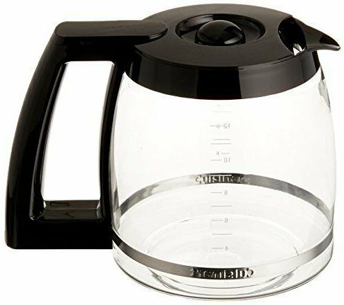 coffee maker replacement carafe mint for 12