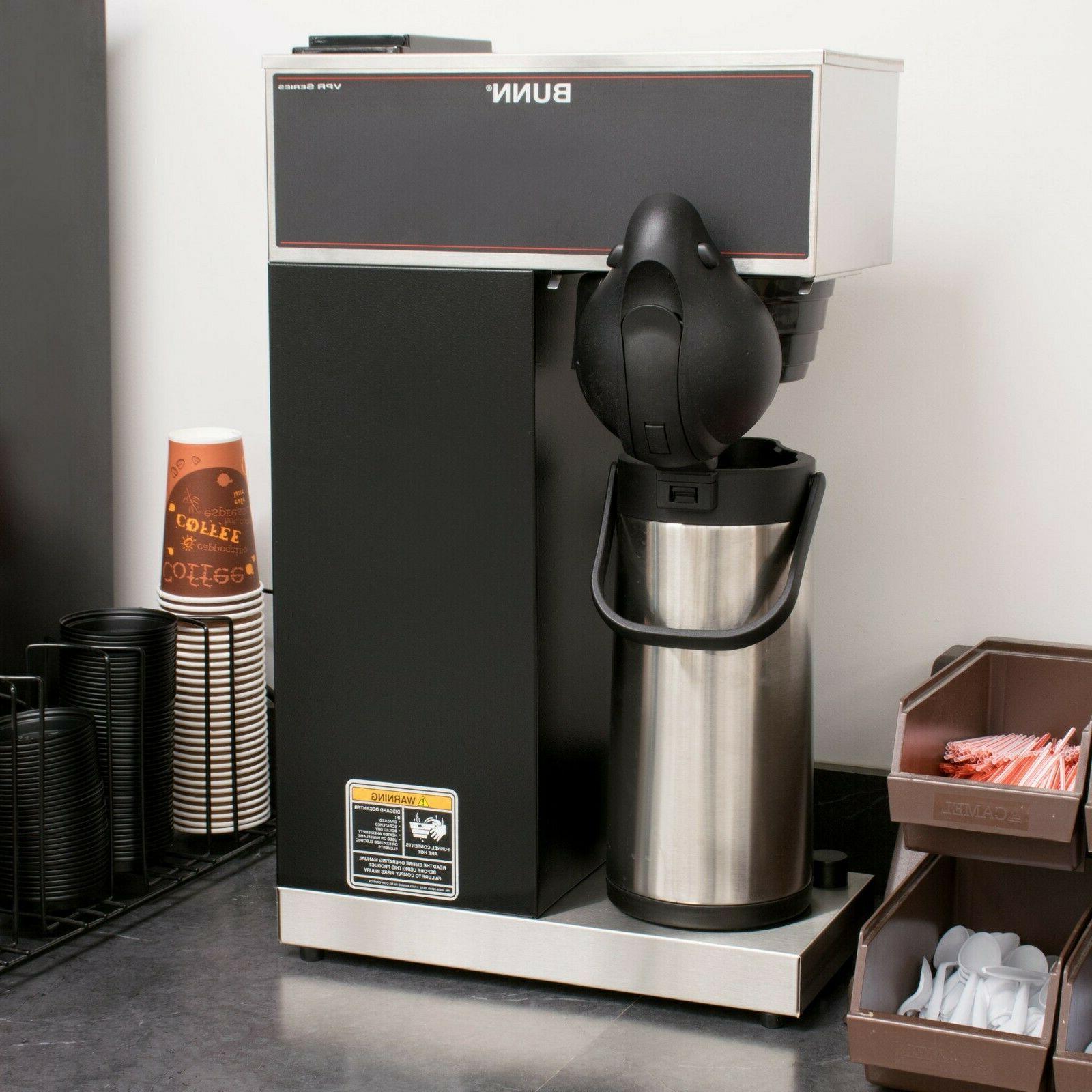 Coffee Airpot BUNN