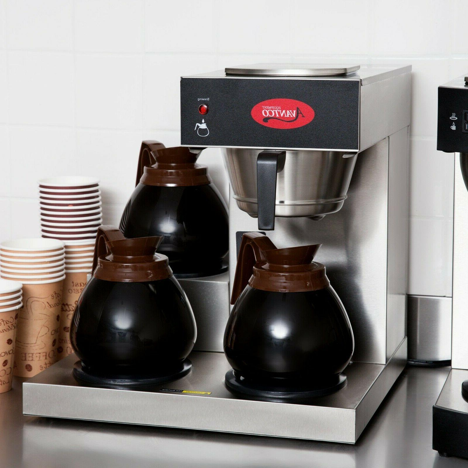 Commercial Coffee Machine 3
