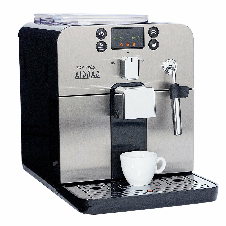 commercial grade cup automatic espresso cappuccino coffee