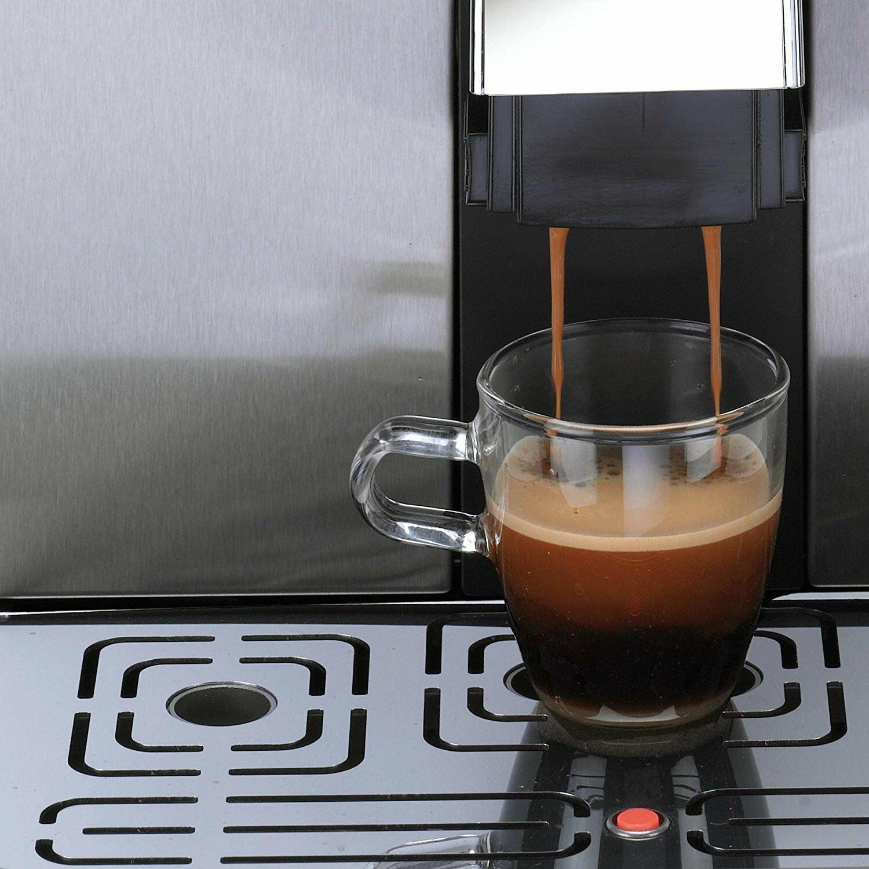 Commercial Grade Cup Espresso Cappuccino Mix Maker