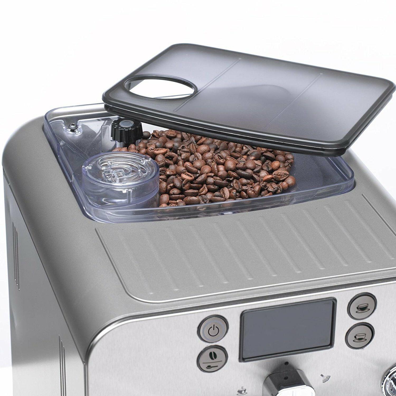 Commercial Espresso Cappuccino Mix