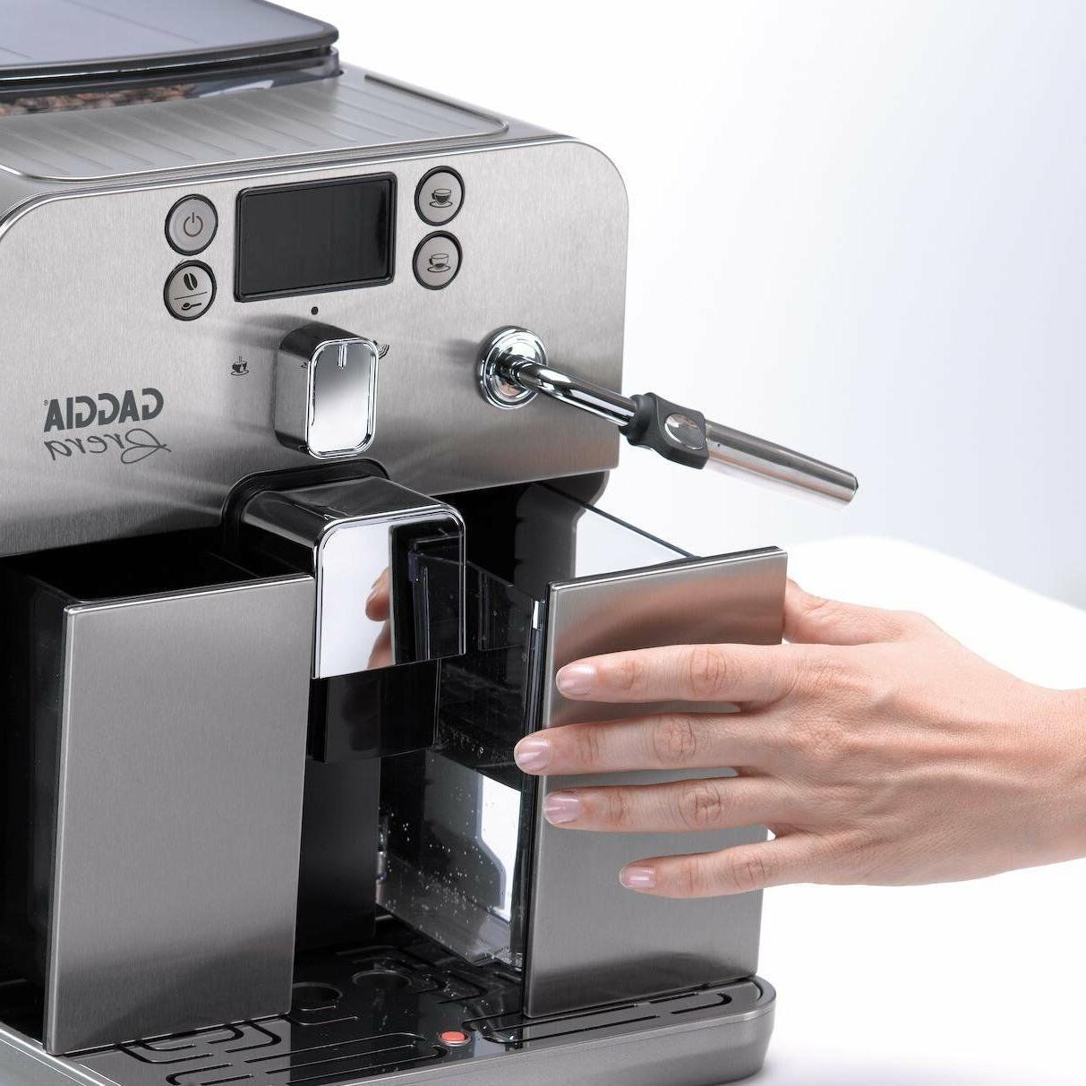 Commercial Cup Espresso Cappuccino Coffee Mix Maker