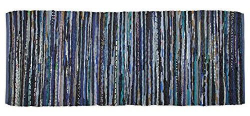 contemporary reversible area runner rug