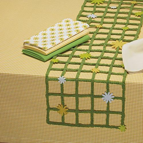 DII Washable, Picnic Spring Seats to People