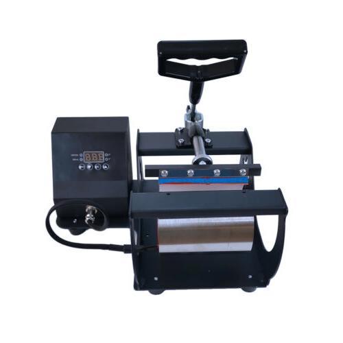 Cup Mug Machine Print for 11Oz