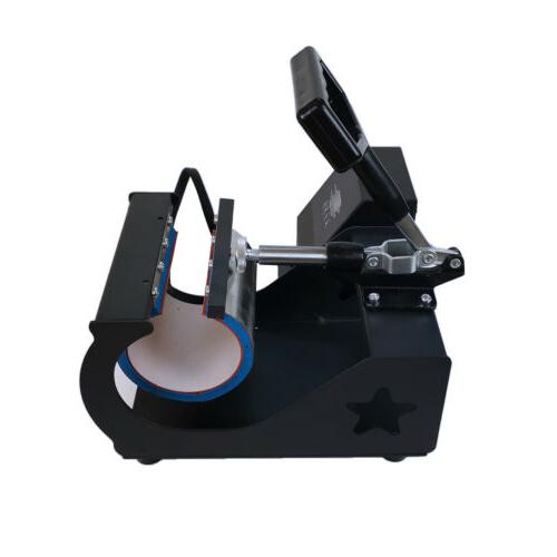 Cup Mug Heat Press for DIY 11Oz