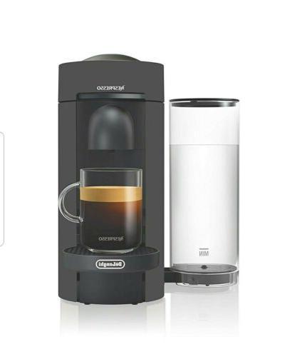 delonghi env150bm vertuo plus deluxe coffee