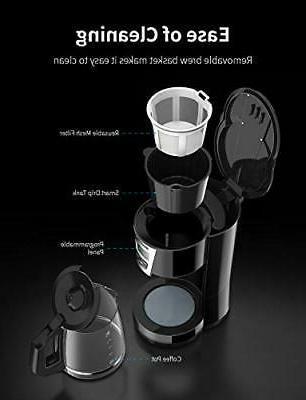 Drip Maker, Cup Brew Machine 3.0,