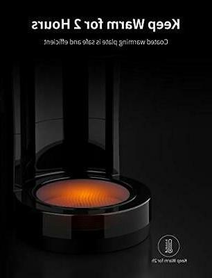 Drip Cup Coffee Machine 3.0, Automatic St