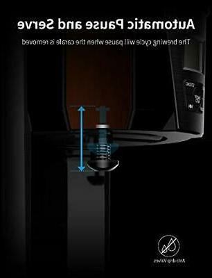Drip Cup Brew Coffee Machine