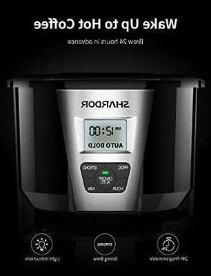 Drip Coffee Cup Programmable Machine 3.0, Automatic