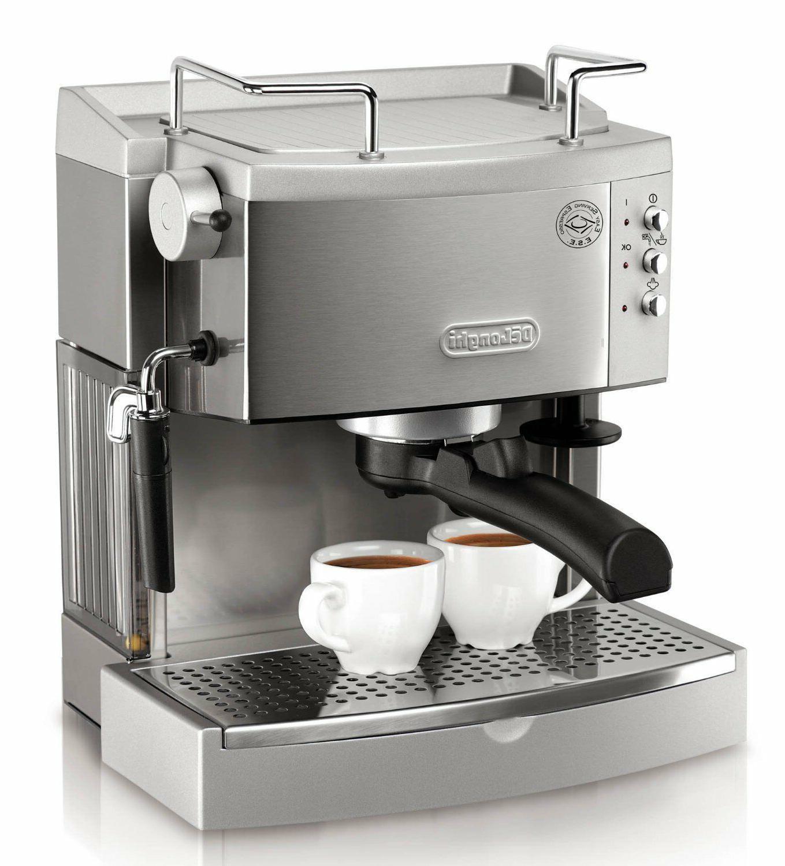 Automatic Espresso Cappuccino Coffee Machine Mix