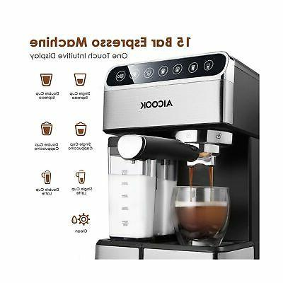 Aicook Espresso