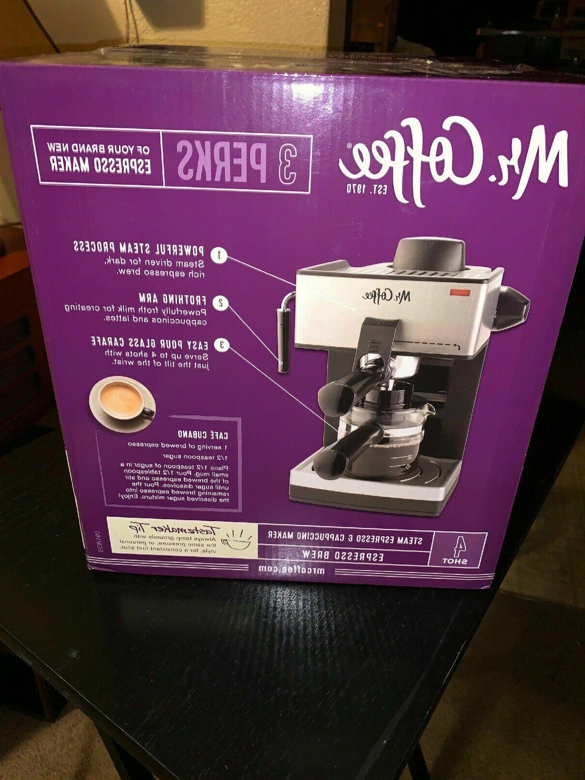 Espresso Machines Automatic Barista Maker with Frother