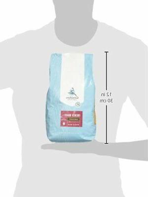Caribou Whole Bean, Value 40 Bag, Roast and