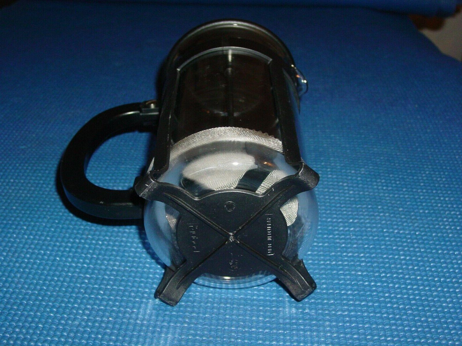 BODUM JAVA CUPS BLACK FRENCH PRESS MAKER SPECIAL