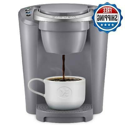 K-Cup Pod Coffee Maker Machine Single Server Brewer 6-10oz K