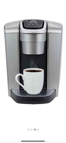 Keurig K-Elite Single Serve Coffee Maker - NEW IN BOX SEALED