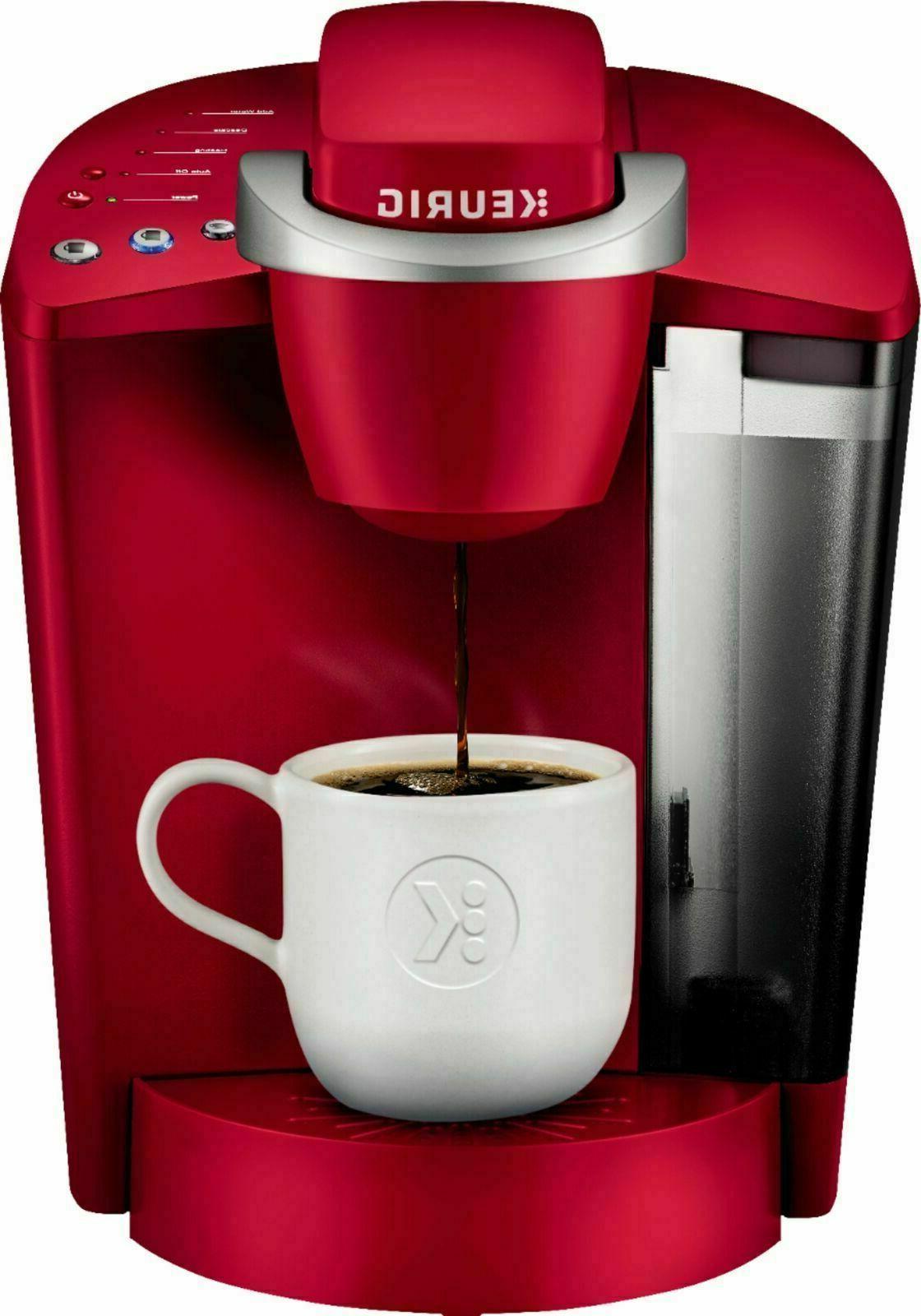 k50 coffee maker