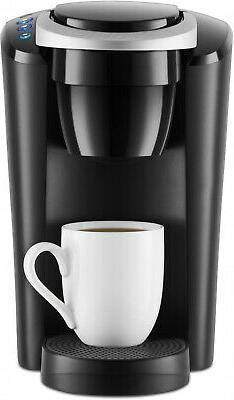 Keurig K-Cup Pod Coffee Maker Space Saver Compact Single Ser