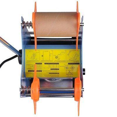Manual Sealing Machine Boba Cups/hr