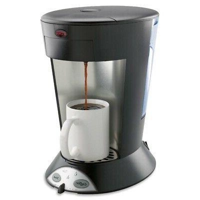 my caf 1440 w pod coffee machine