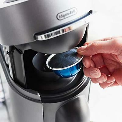 Nespresso De'Longhi Deluxe Machine Titan