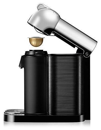 Nespresso Espresso Machine Milk Frother