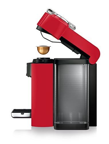 Nespresso Evoluo and Machine by
