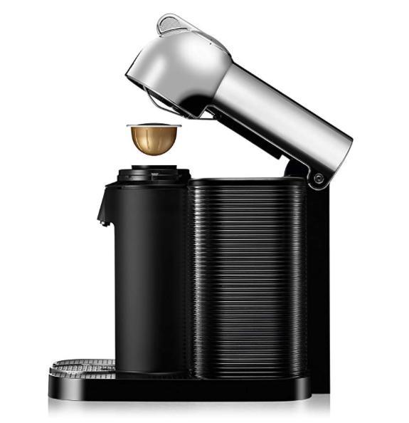 NIB Nespresso Vertuo and
