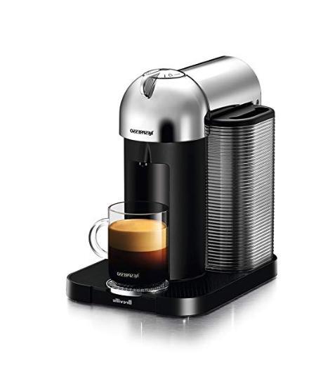 nib vertuo coffee and espresso machine
