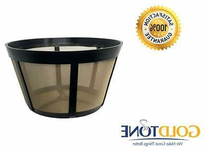 reusable coffee filter fits bunn