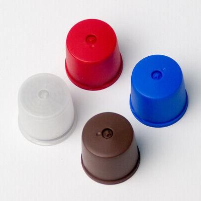 Pack 4 Coffee Pod, For Brown