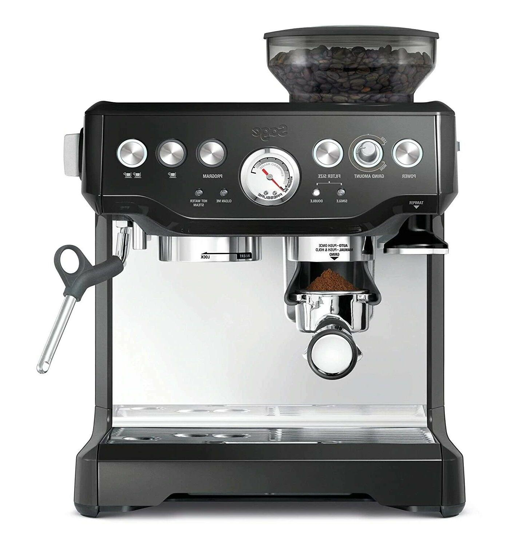 Proffessional Coffee Machine Expresso Maker Grinder