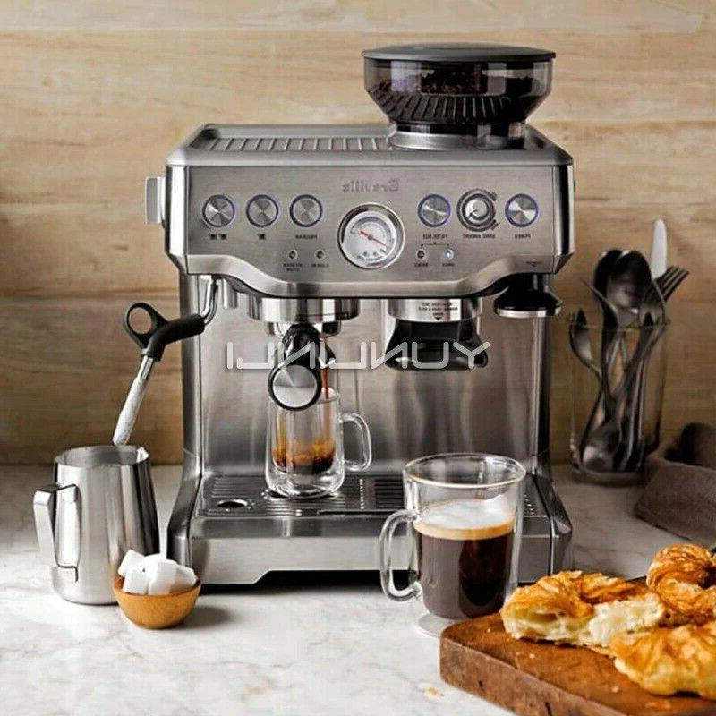 Proffessional Machine Expresso Maker All One