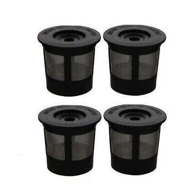 replacement reusable k cup coffee filter