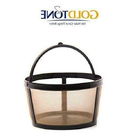 reusable 4 cup basket mr coffee coffee