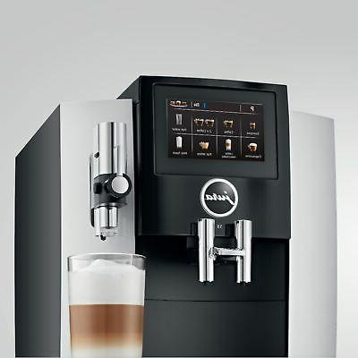 Jura & Espresso Moonlight