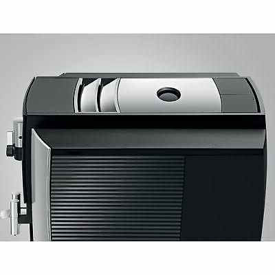 Jura & Espresso Machine Moonlight Silver