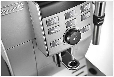 Semi-Automatic Compact Latte Machine Saver