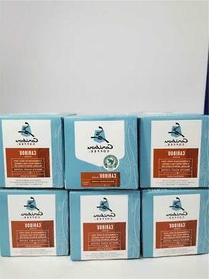 signature blend single serve coffee k cups