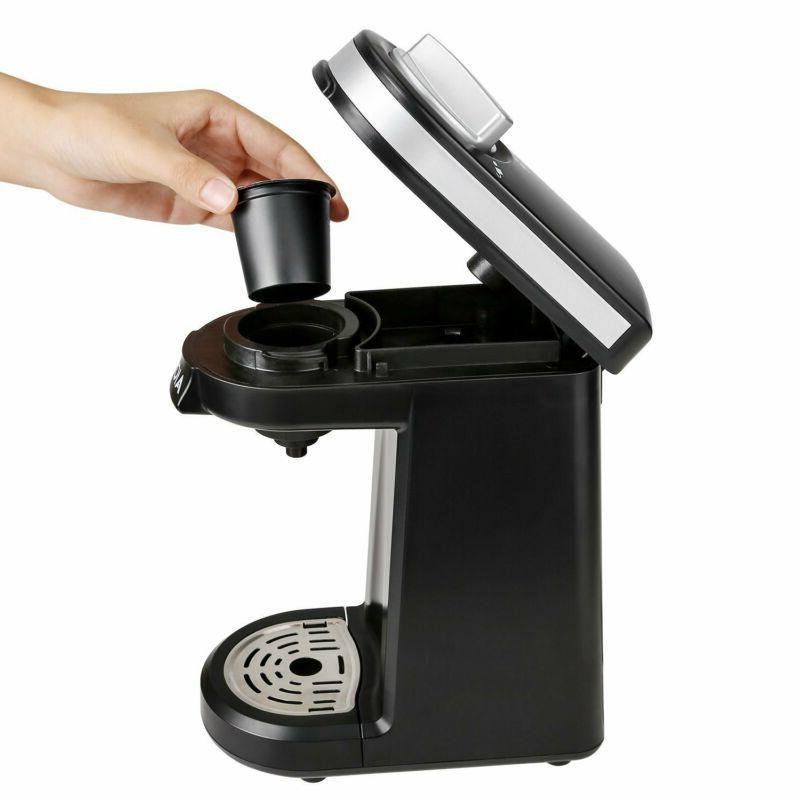 Aicok Coffee Maker Water Lightweight