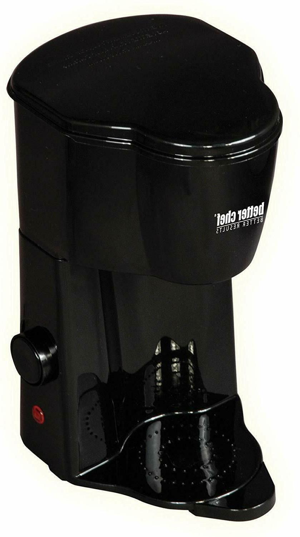 SINGLE SERVE COFFEE MAKER Machine Cup Size Compact Green Keu