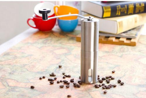 Coffee Adjustable Mill Machines