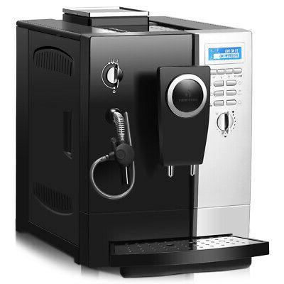 super automatic espresso machine cappuccino coffee machine