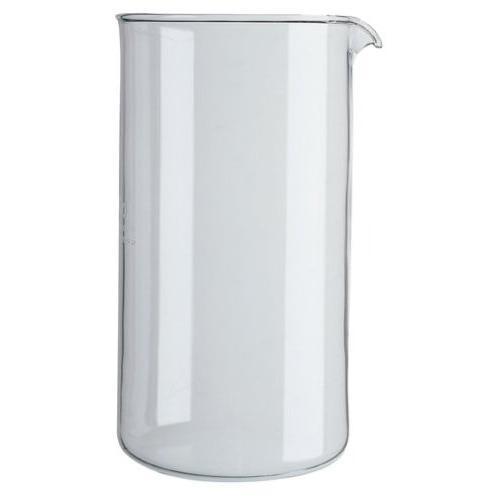 Bodum Glass Coffee Maker Beaker Cup 1L