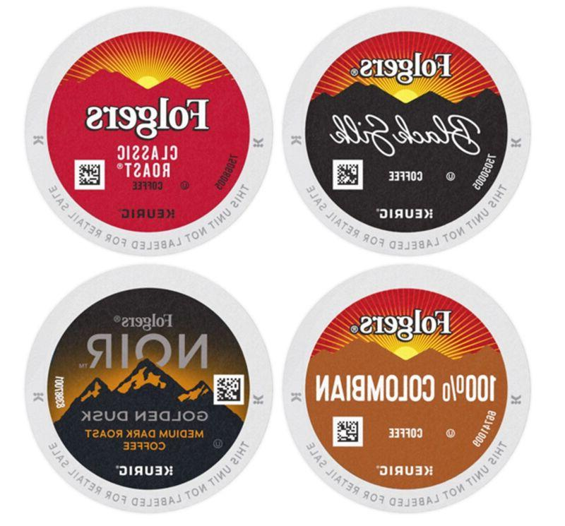 variety pack k cup coffee pods