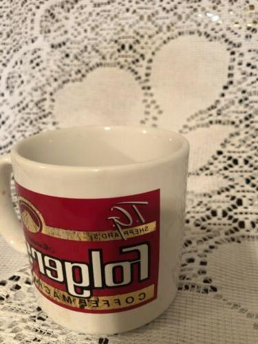Vintage T.G. Sheppard's Coffee