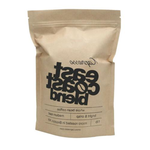 Jura Coffee with Includes 1 Whole Bean Coffee